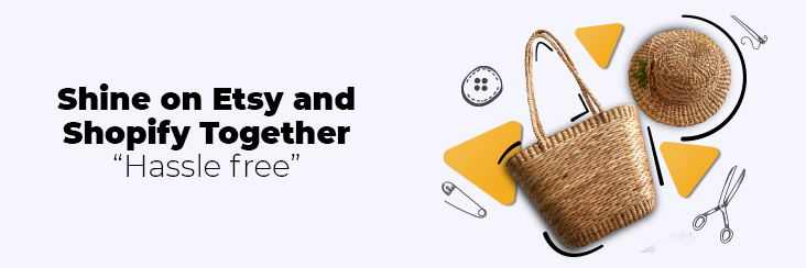 Does Shopify integrates with Etsy