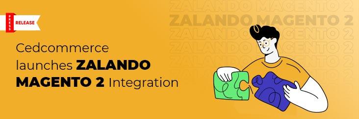 Cedcommerce Zalando Magento 2 Integration