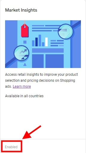Google Shopping Pricing strategy