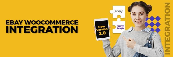 ebay Integration for WooCommerce 2.0
