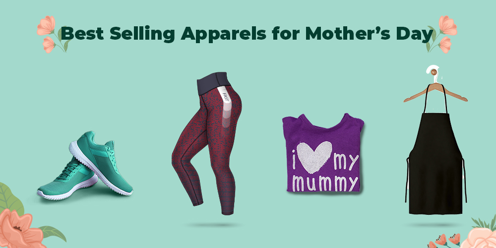 what to sell on mothers day