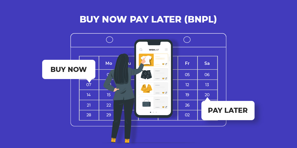 BNPL digital payment trend