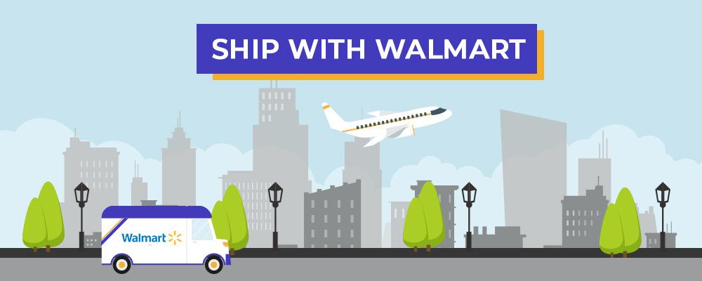 Ship With Walmart (SWW)