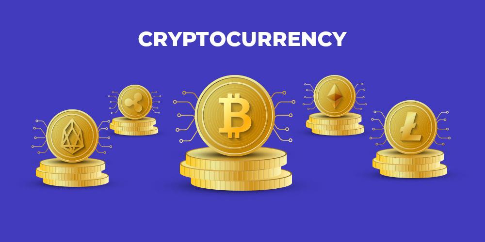 payment through crypto