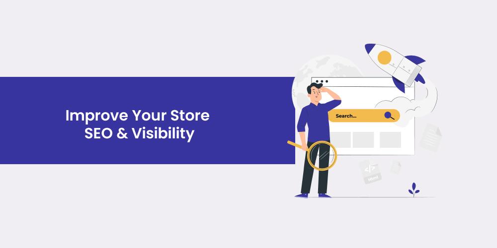 improve store seo