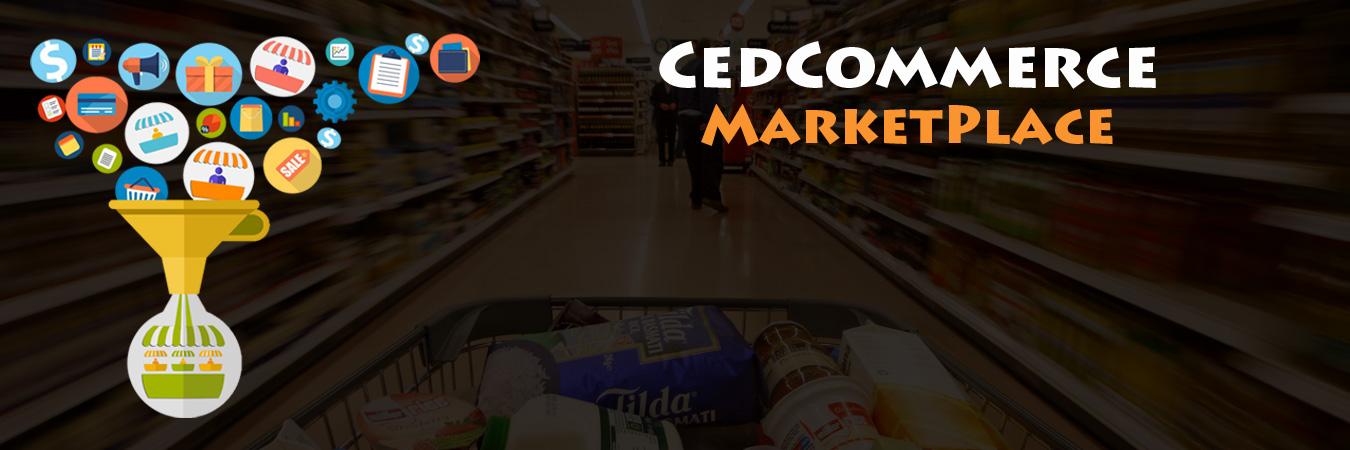 Multi-Vendor Marketplace Work Flow