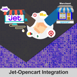 Jet OpenCart Integration