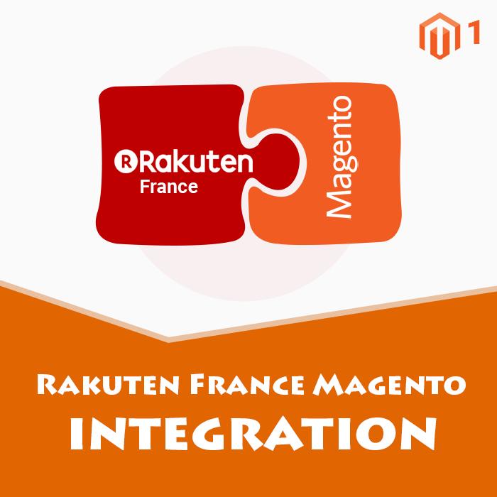 Rakuten(FR) Magento Integration