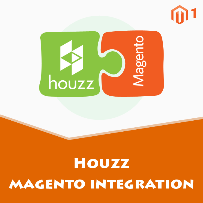 Houzz Magento Integration