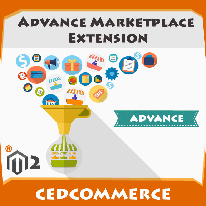magento 2 marketplace extension cedcommerce