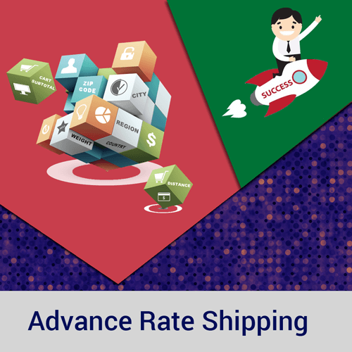 Advance Rate Shipping