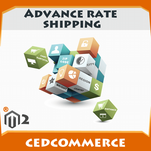 Advance Rate Shipping [M2]