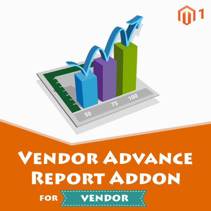 Vendor Advance Report Addon