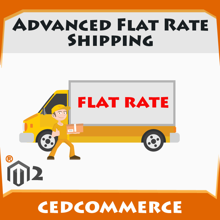 Advanced Flat Rate [M2]