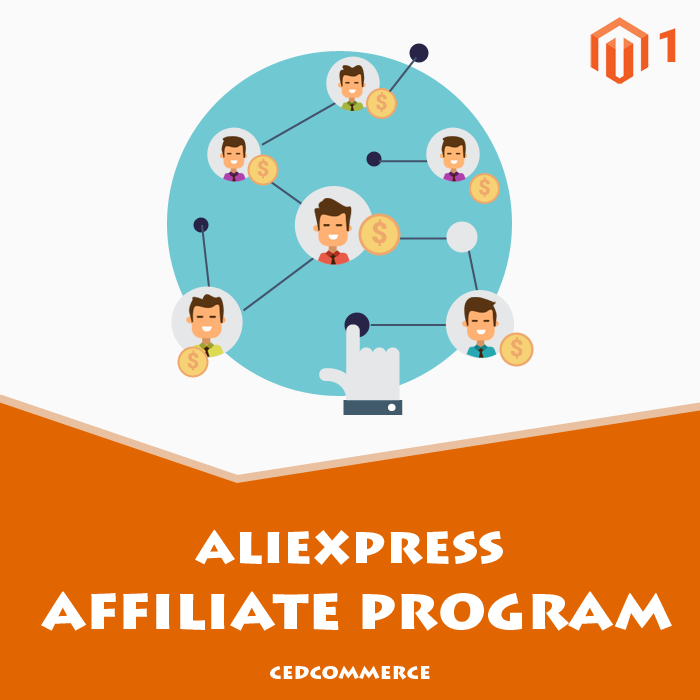 Aliexpress Affiliate Program [M1]