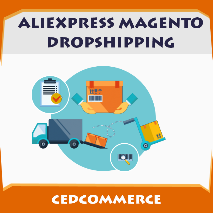 Aliexpress Magento Dropshipping