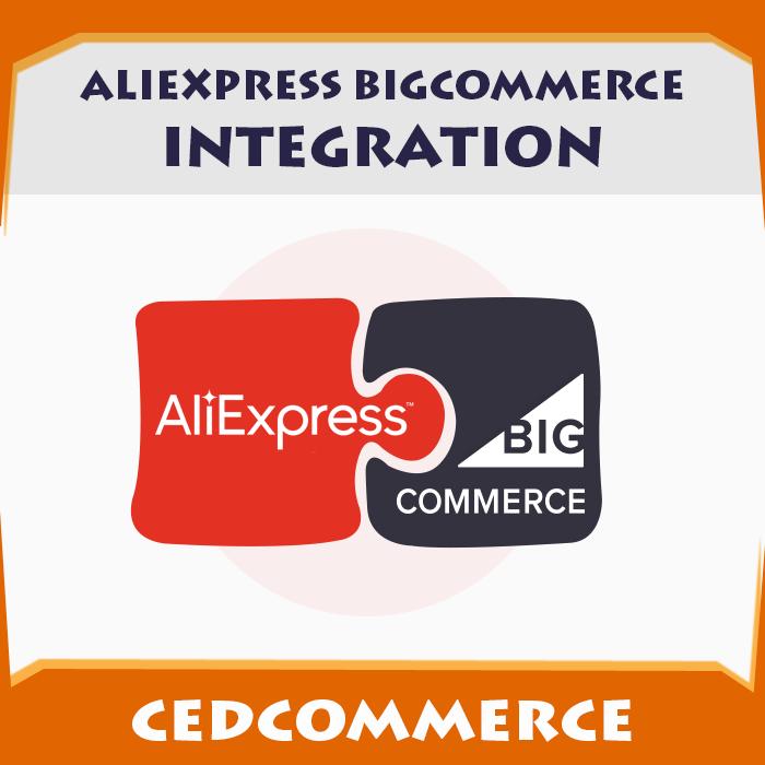 Aliexpress BigCommerce Integration