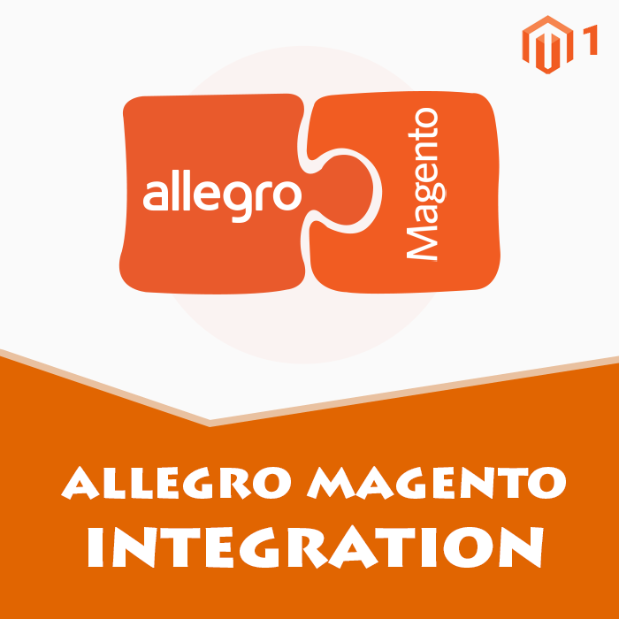Allegro Magento Integration