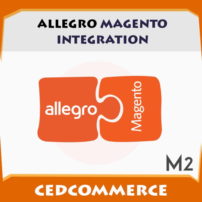 Allegro Magento 2 Integration