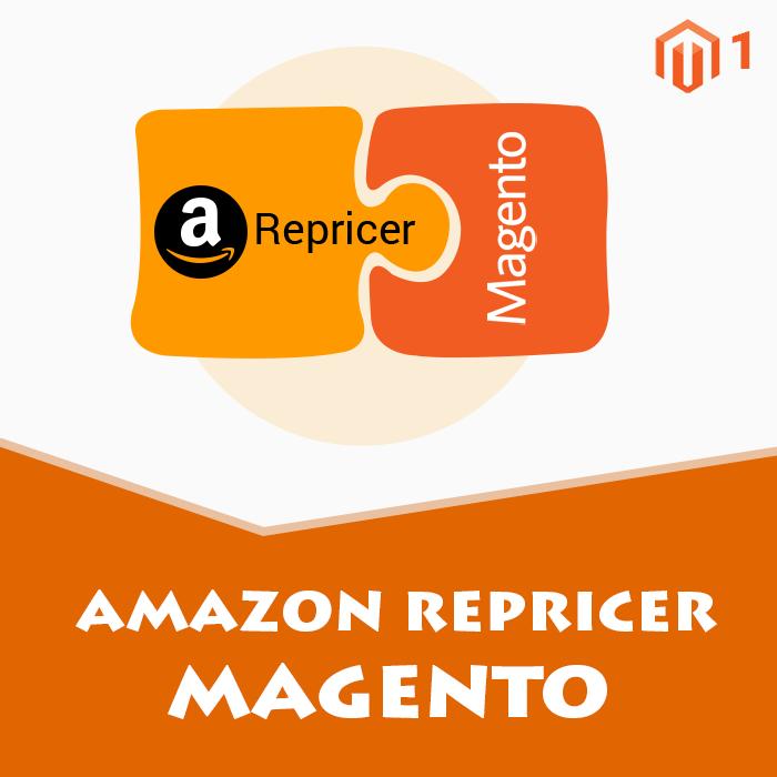 Amazon Magento Repricer