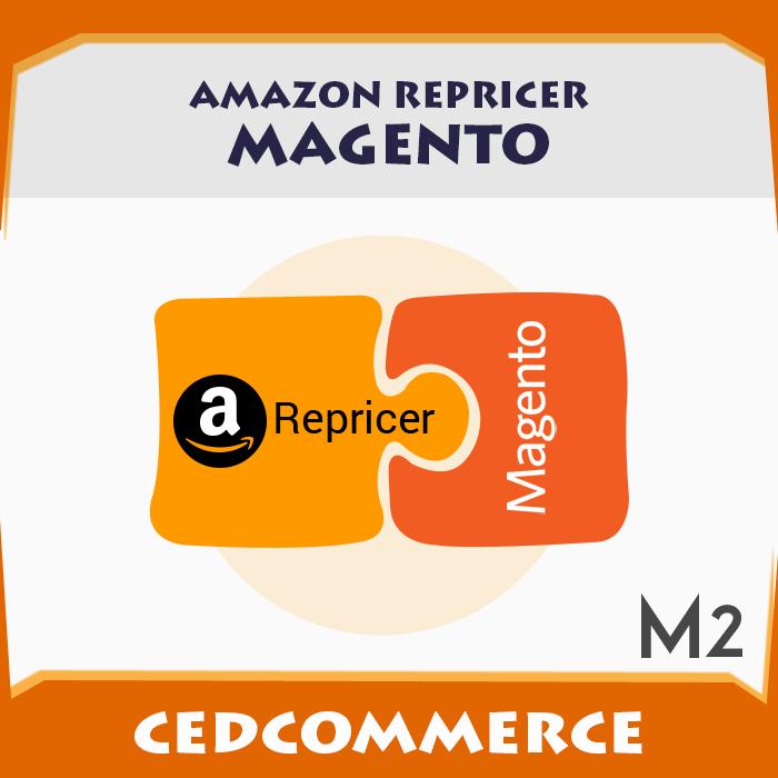 Amazon Magento 2 Repricer