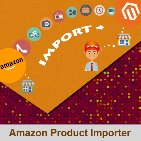 Amazon Product Importer Addon