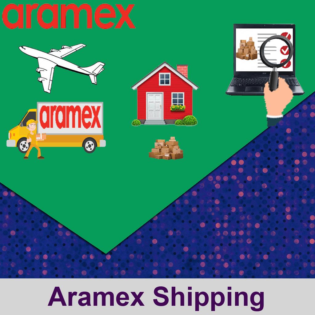 Aramex Shipping