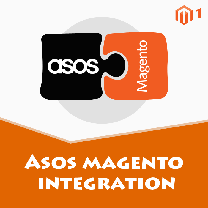 Asos Magento Integration