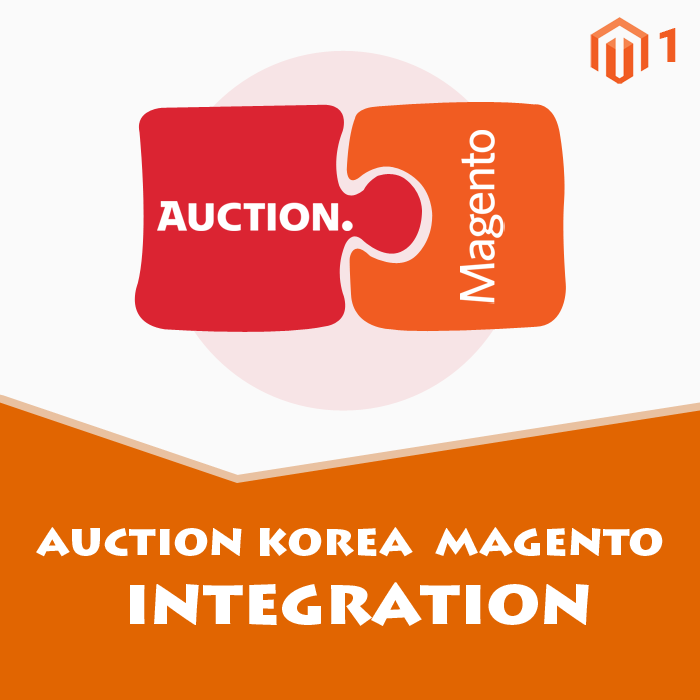 Auction Korea Magento Integration