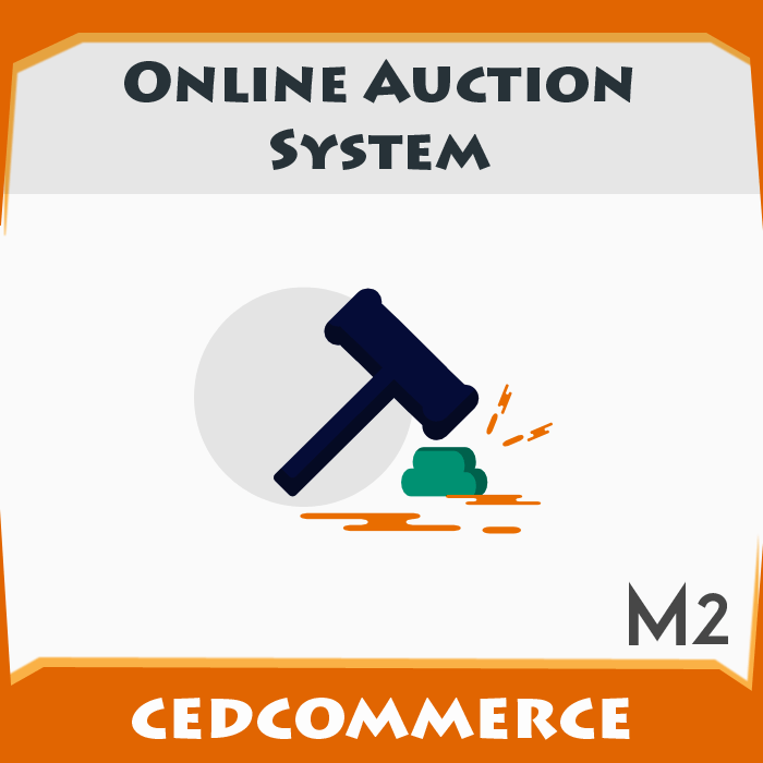 Online Auction System [M2]