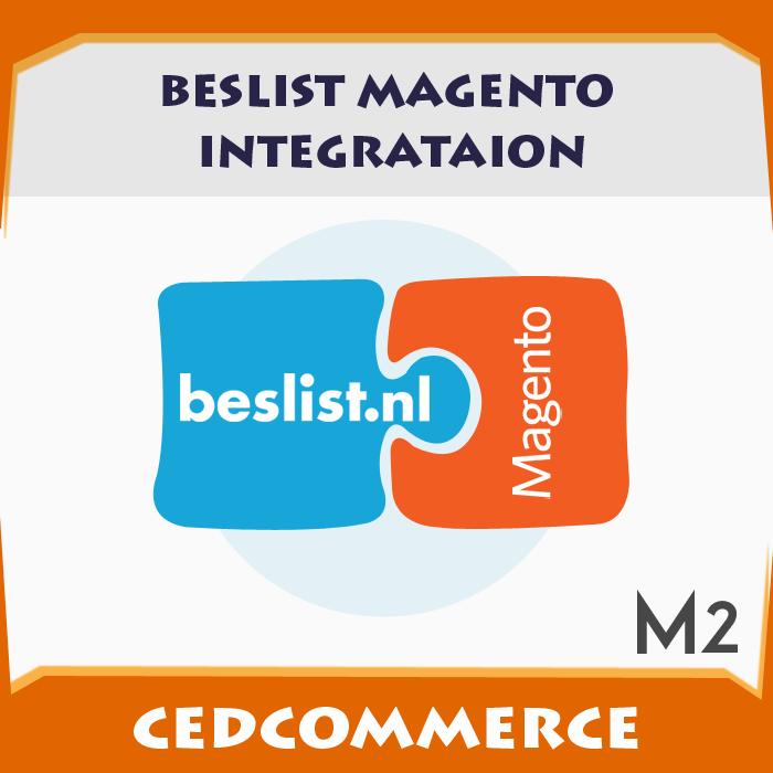 Beslist Magento 2 Integration