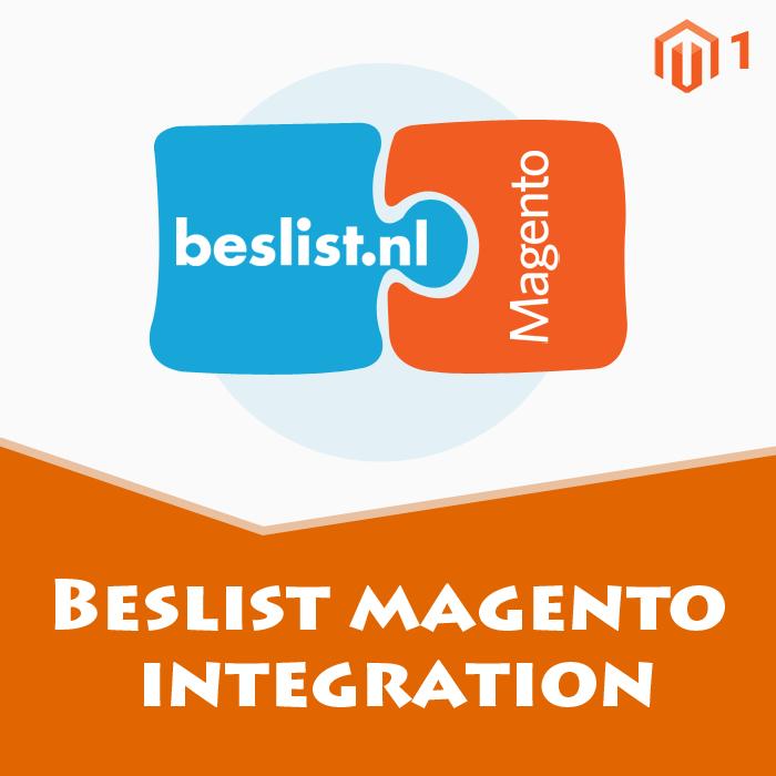 Beslist Magento Integration