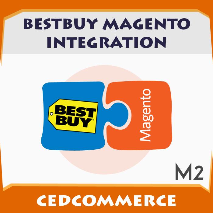 BestBuy Canada Magento 2 Integration