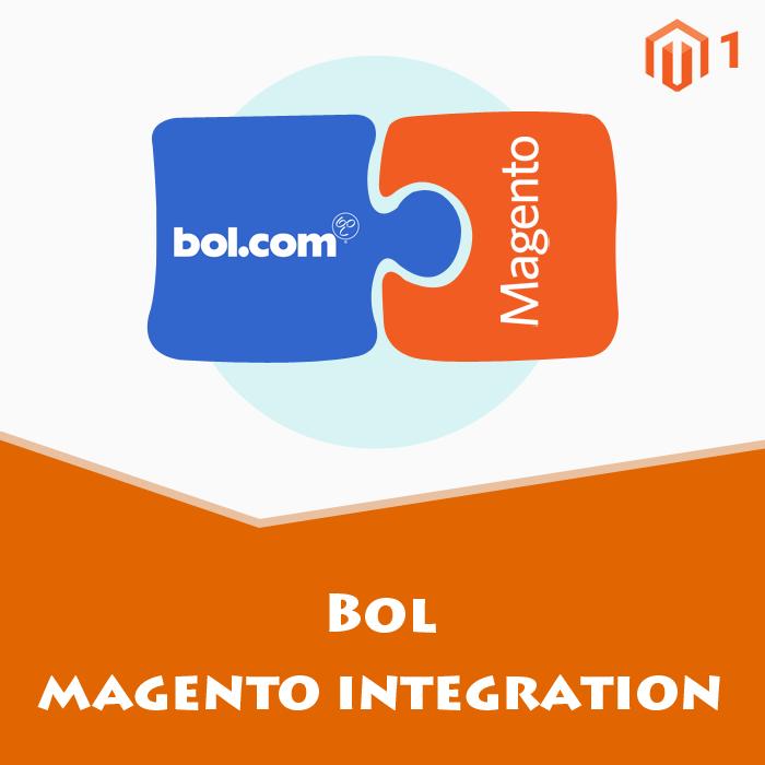 Bol Magento Integration