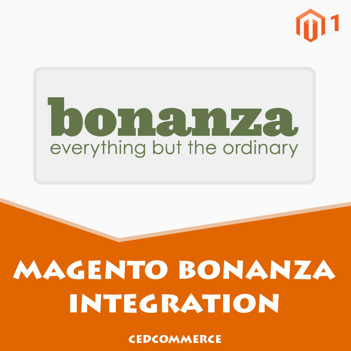 Bonanza-Magento Integration