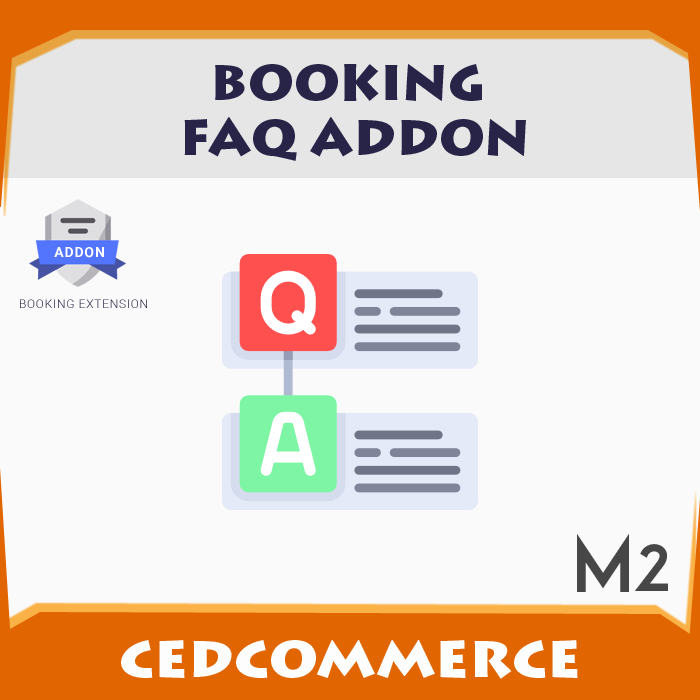 Booking FAQ Addon