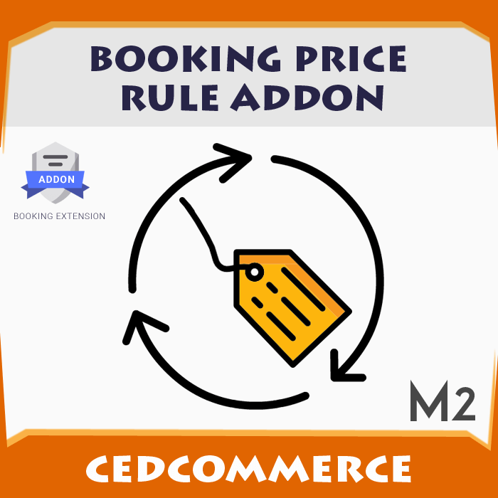 Booking Price Rule Addon