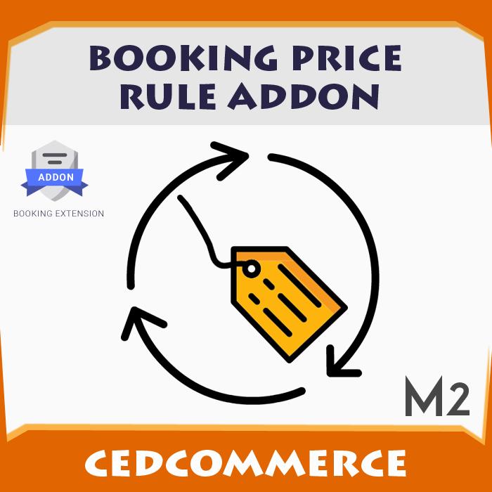 Booking Price Rule Addon