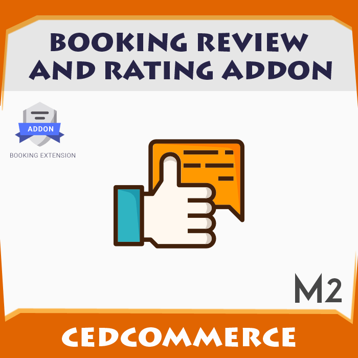 Booking Review And Rating Addon