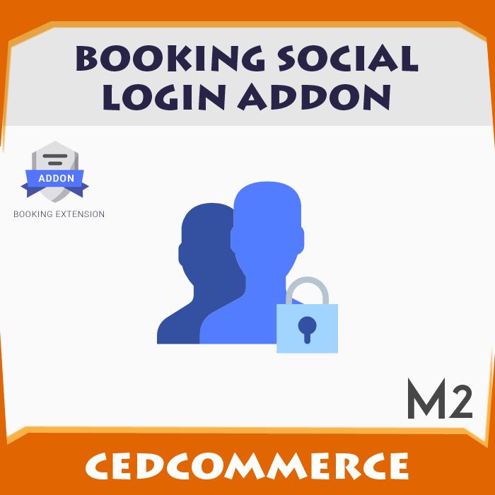 Booking Social Login Addon