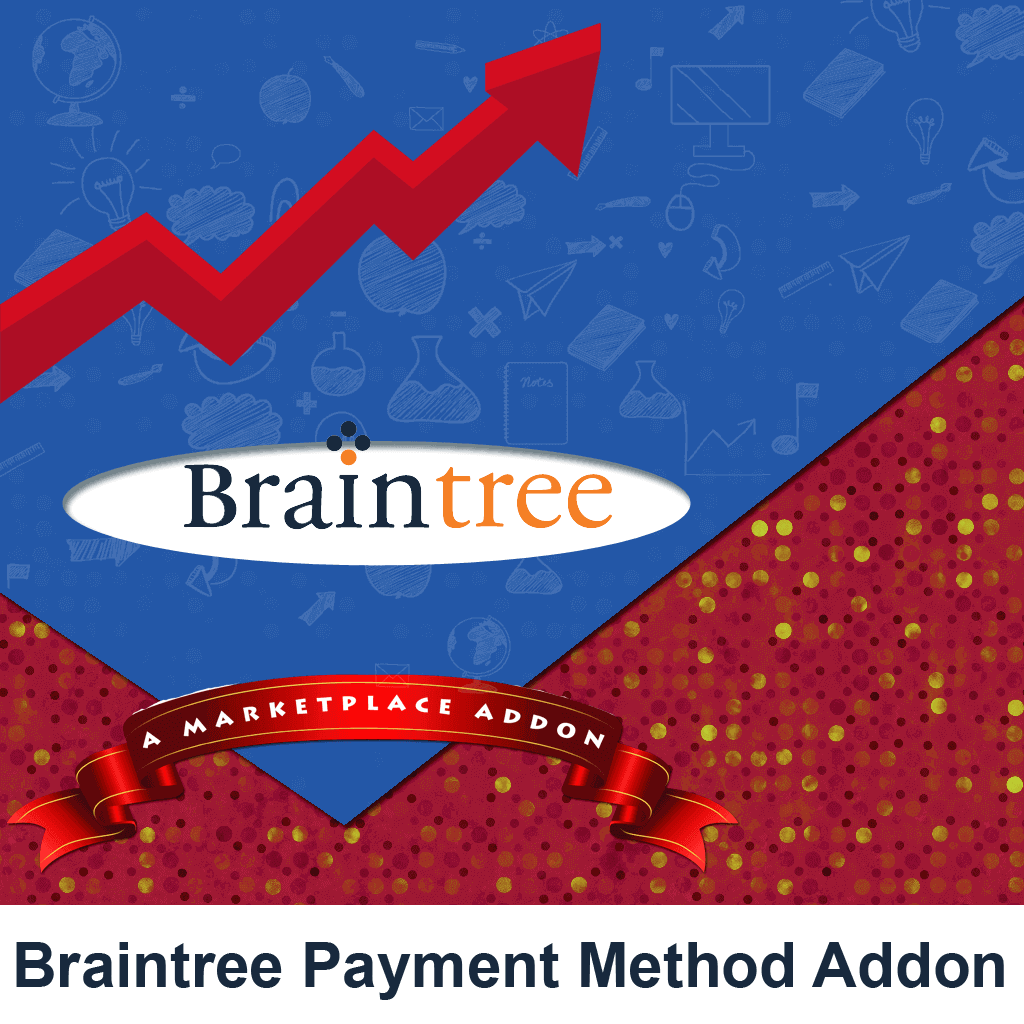 Braintree Payment Method Addon