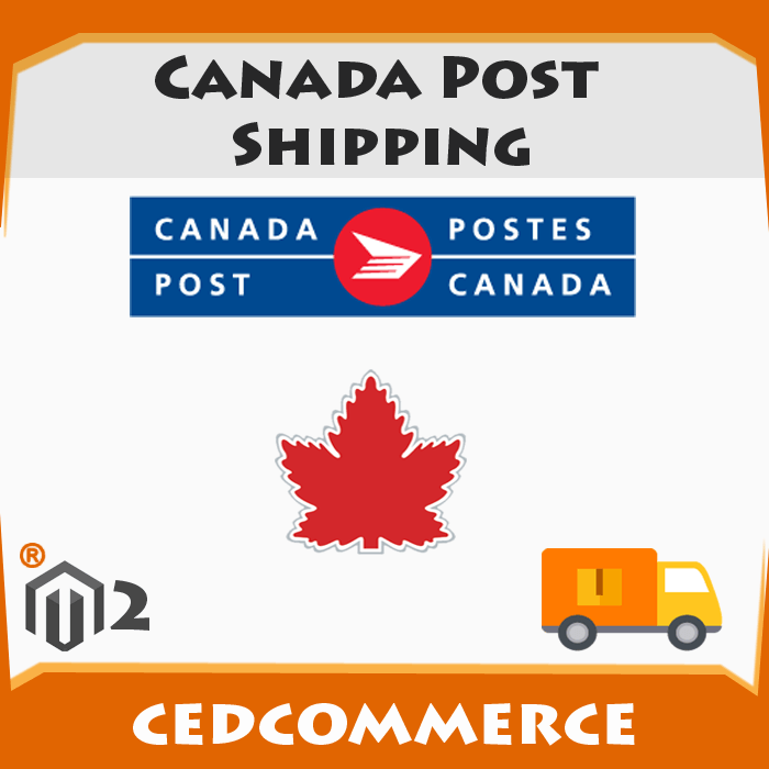 Canada Post Shipping [M2]