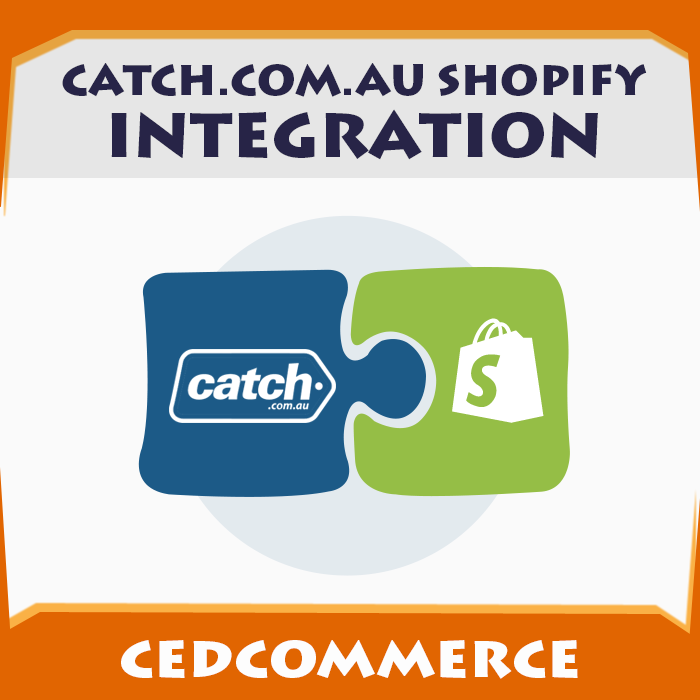 Catch Shopify Integration