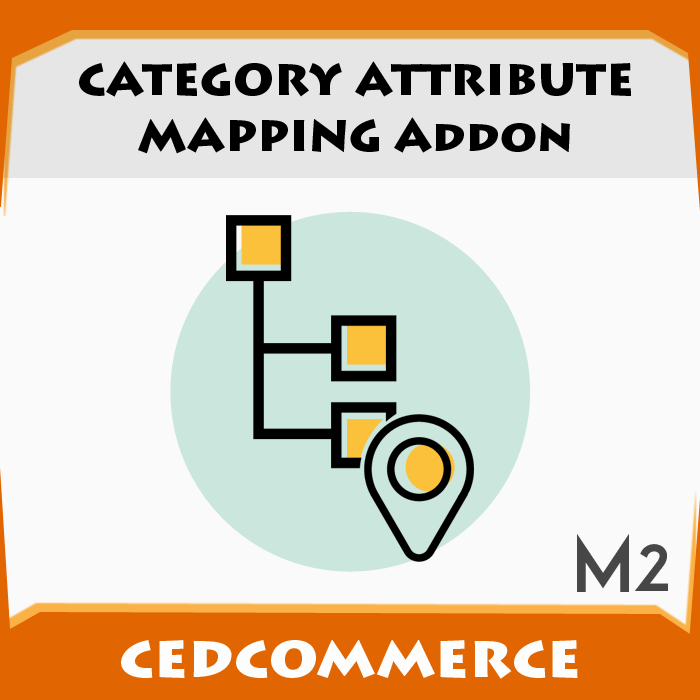 Category Attribute Mapping Addon [M2]