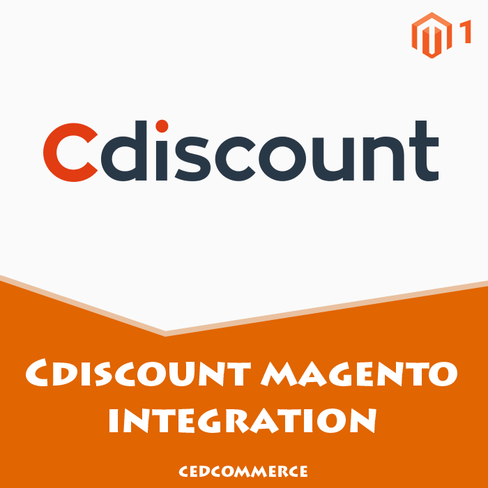 Cdiscount Magento Integration