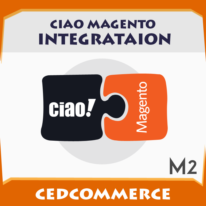 Ciao Magento 2 Integration