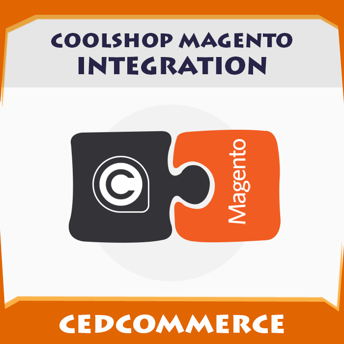 Coolshop Magento Integration