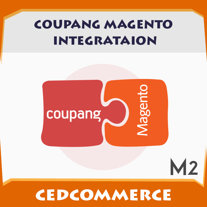Coupang Magento 2 Integration