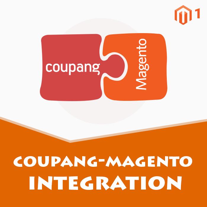Coupang Magento Integration