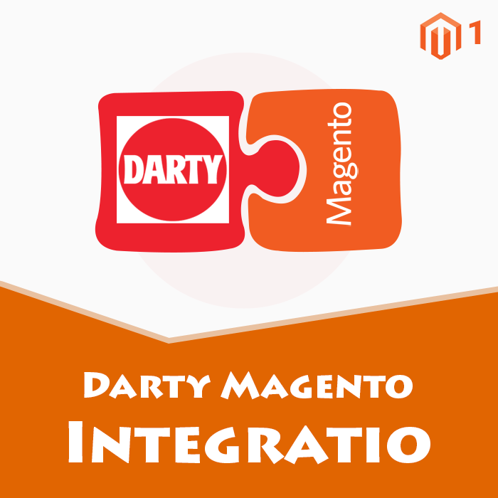 Darty Magento Integration